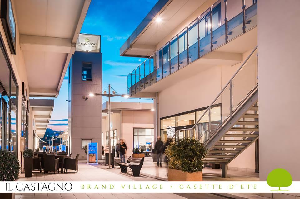 Il Castagno Brand Village – Le Marche Guide